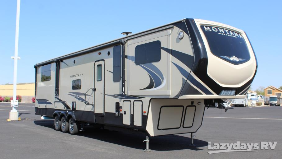 2018 Keystone RV Montana High Country 380 TH
