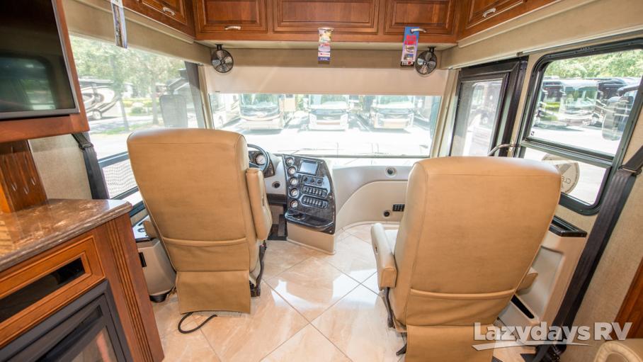 2016 Forest River Berkshire XL 40A-380