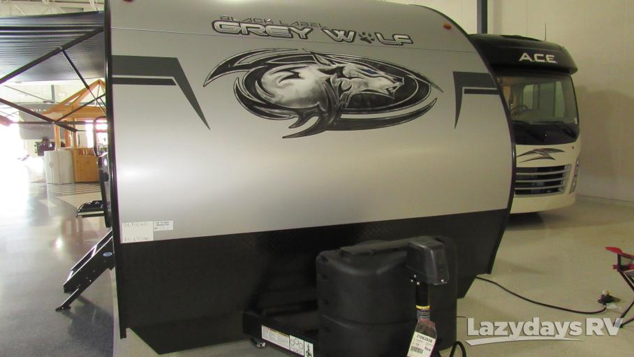 2021 Forest River Cherokee Grey Wolf 26DBH