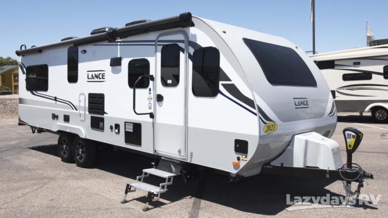 2021 Lance Lance