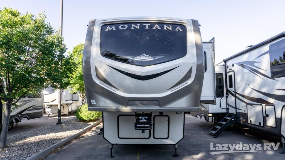 2019 Keystone RV Montana 3810MS