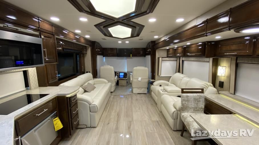 2021 Entegra Coach Aspire 44F