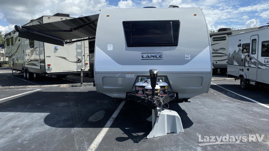 2021 Lance Lance 1685