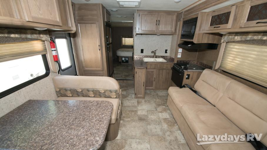 2018 Coachmen Freelander 31BH