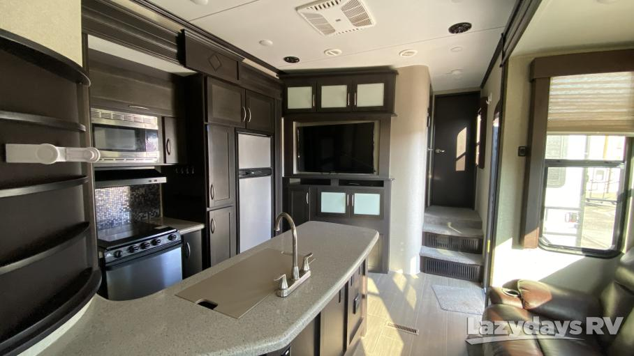 2018 Keystone RV Carbon 5th M357