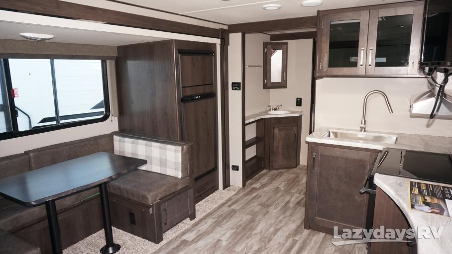 2020 Grand Design Transcend Xplor 265BH