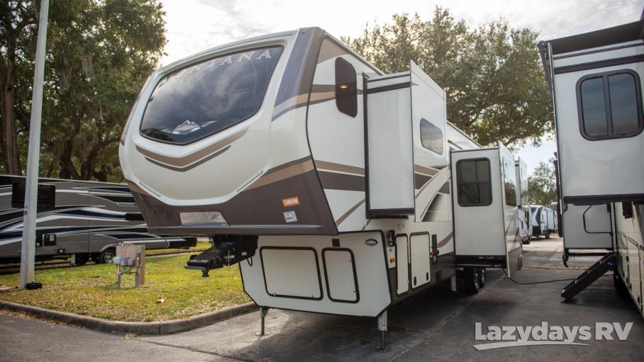 2020 Keystone RV Montana 3741FK