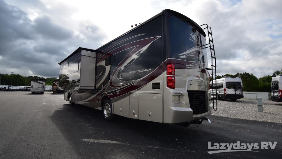 2021 Coachmen RV Sportscoach SRS 365RB