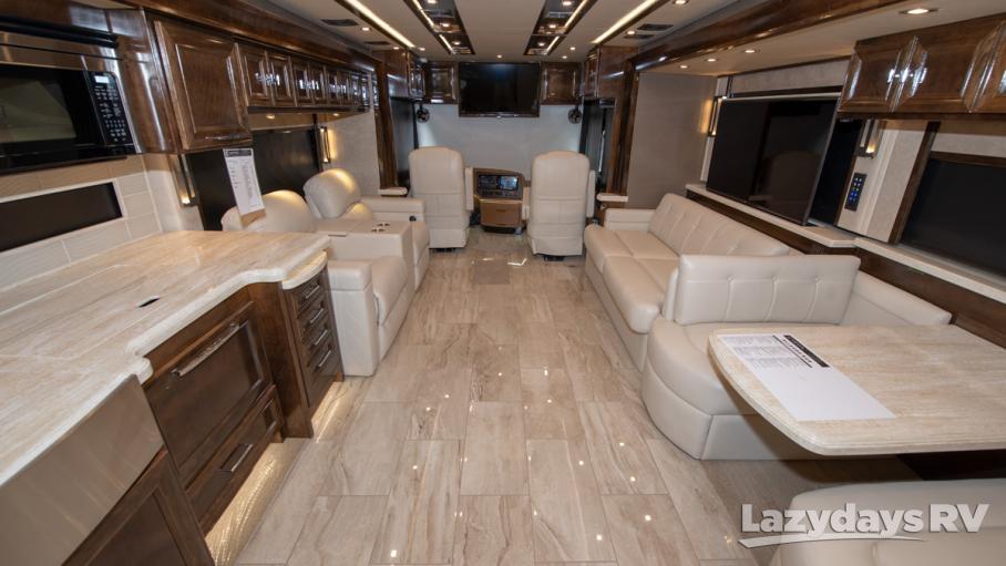 2019 Tiffin Motorhomes Allegro Bus 45MP