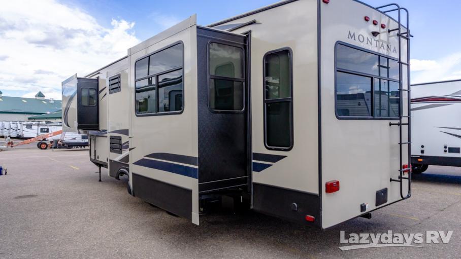 2019 Keystone RV Montana High Country 344RL