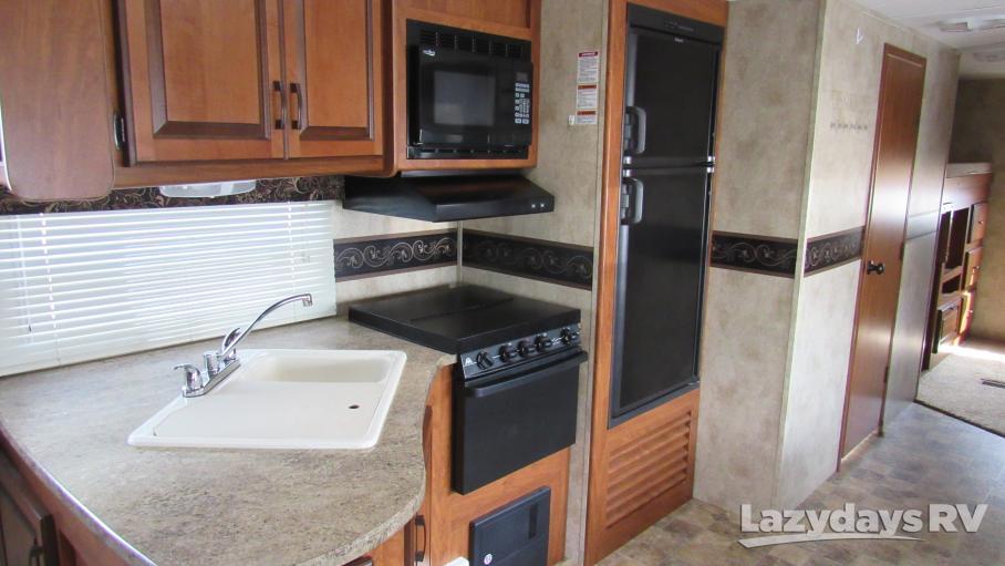 2012 Keystone RV Laredo 303TG
