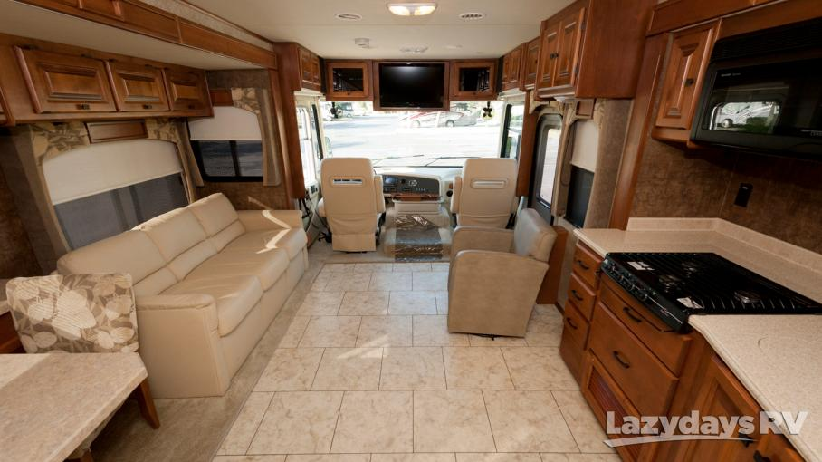 2011 Tiffin Motorhomes Allegro Open Road 34TGA
