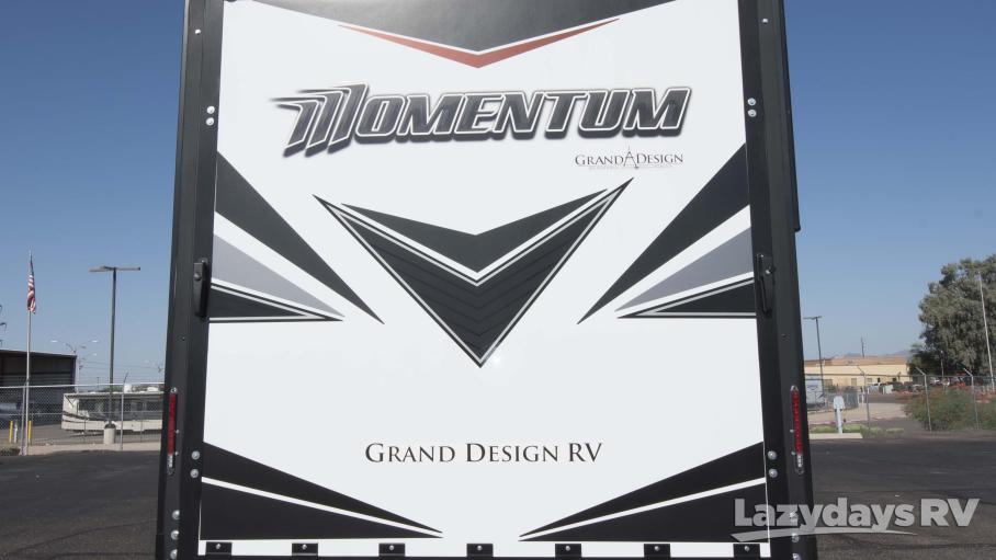 2021 Grand Design Momentum 395MS