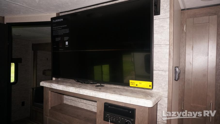 2020 KZ Connect C322BHK