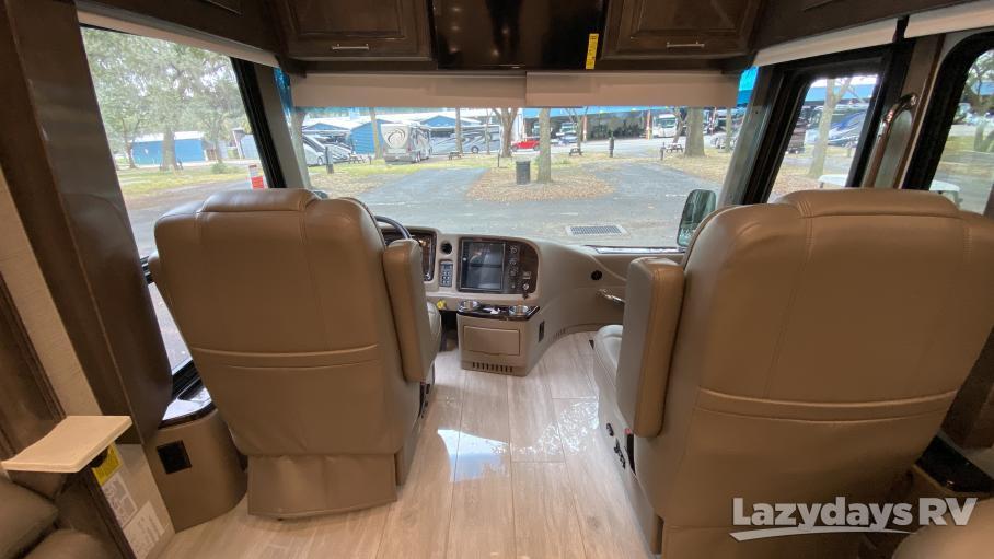 2021 Entegra Coach Aspire 40P