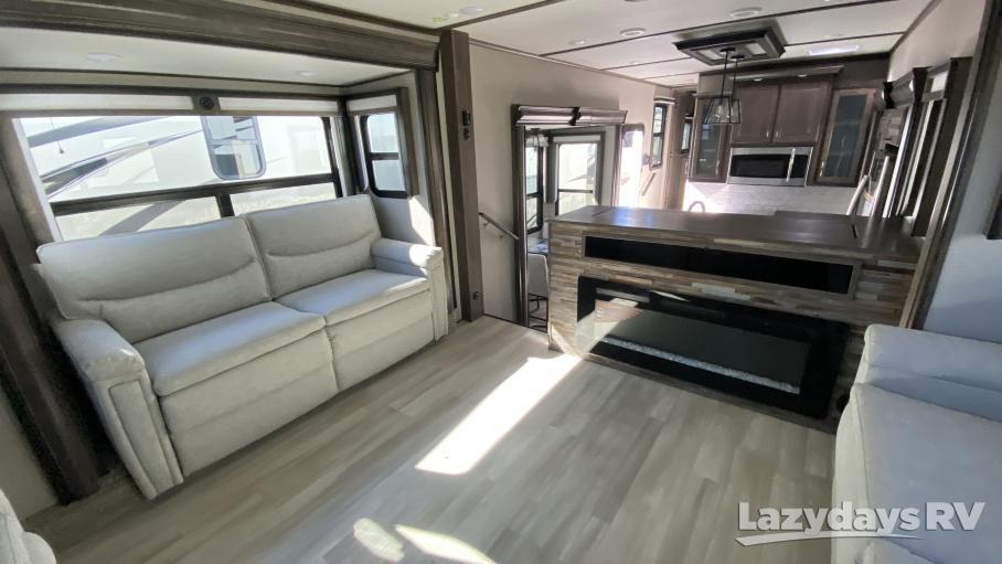 2021 Grand Design Solitude 346FLS R