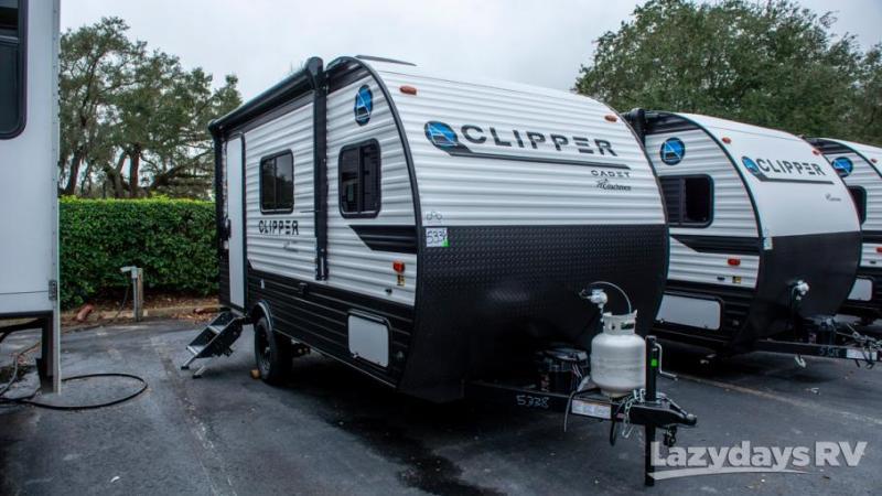2020 Coachmen Clipper