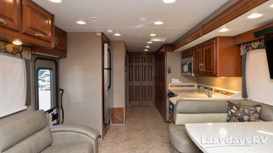2017 Forest River Legacy SR 340 340BH
