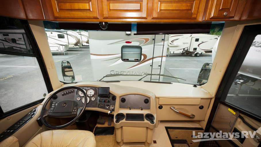 2005 Monaco Executive 45CAQ