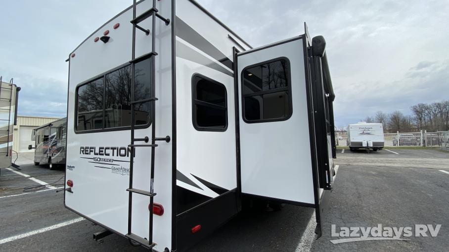 2021 Grand Design Reflection 150 Series 295RL