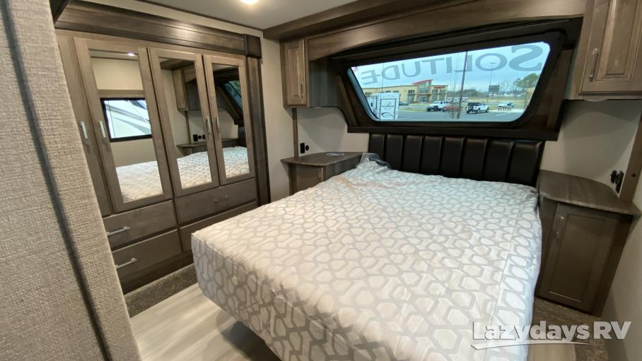 2021 Grand Design Solitude S-Class 3550BH