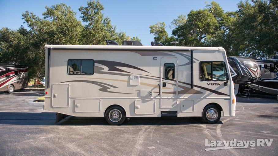 2015 Winnebago Vista 26HE