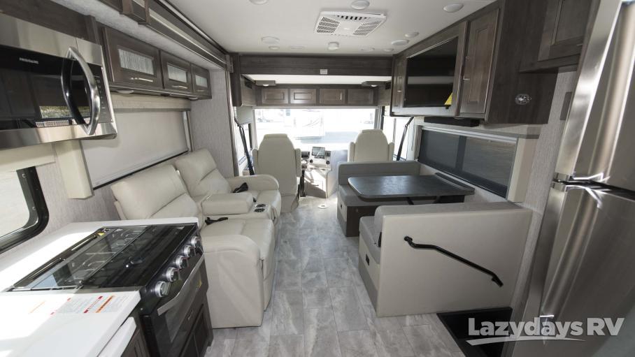 2021 Coachmen RV Sportscoach SRS 339DS