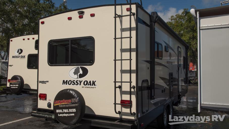 2019 Starcraft Mossy Oak Lite 24RLS