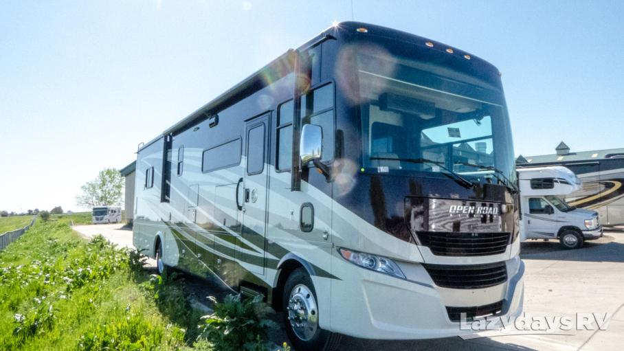 2019 Tiffin Motorhomes Allegro 36LA