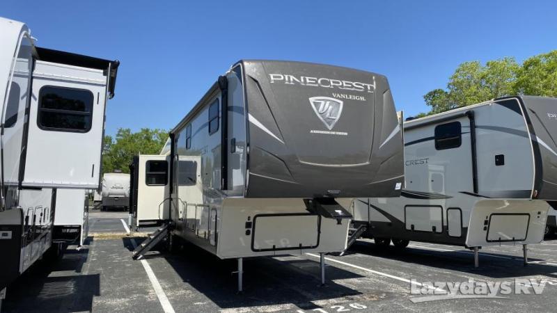 2021 VanLeigh RV PineCrest