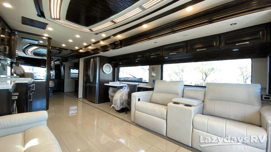 2021 Newmar London Aire 4551