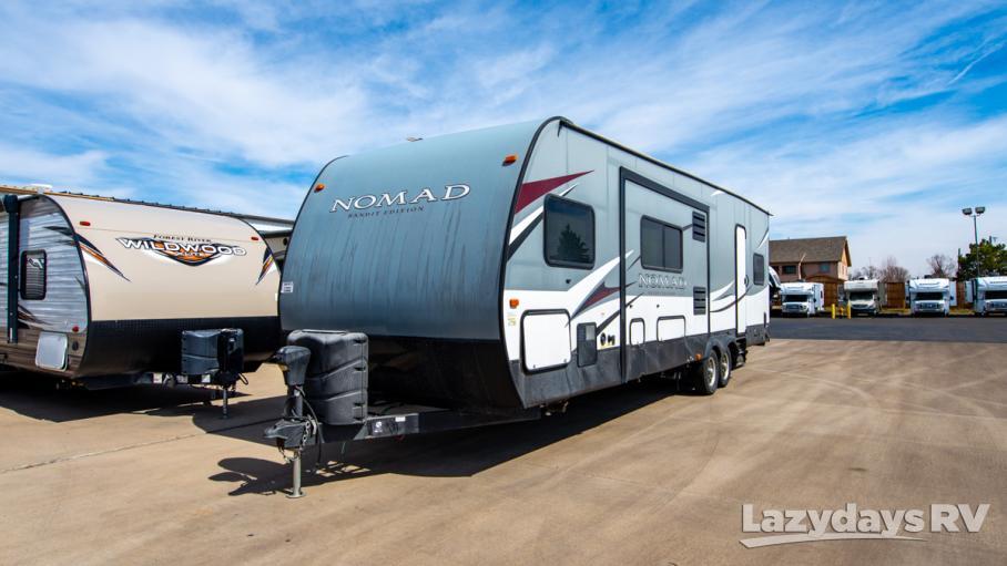 2016 SkyLine Nomad 316SB
