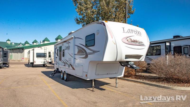 2010 Keystone RV Laredo