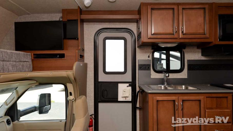 2015 Fleetwood RV Tioga Ranger (G) 25G for sale in Denver ...