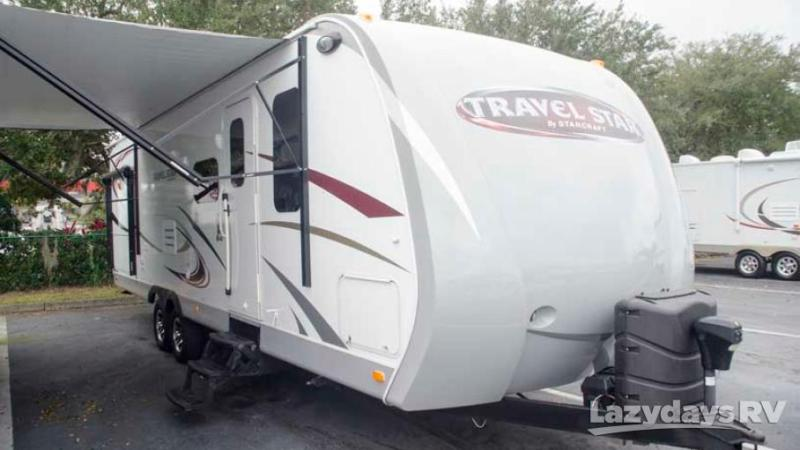 2014 Starcraft Travelstar