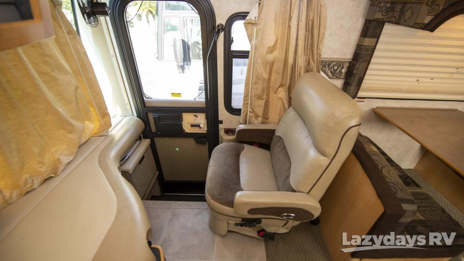 2005 Fleetwood RV Discovery 35M