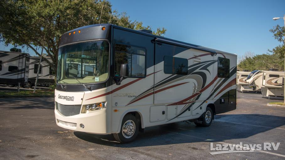 2017 Forest River Georgetown 270S