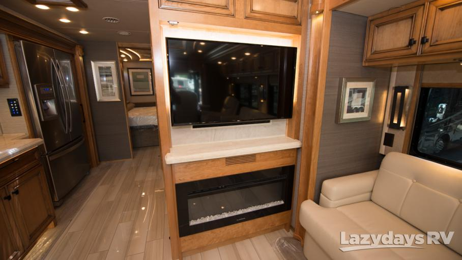 2020 Tiffin Motorhomes Allegro Bus 40AP
