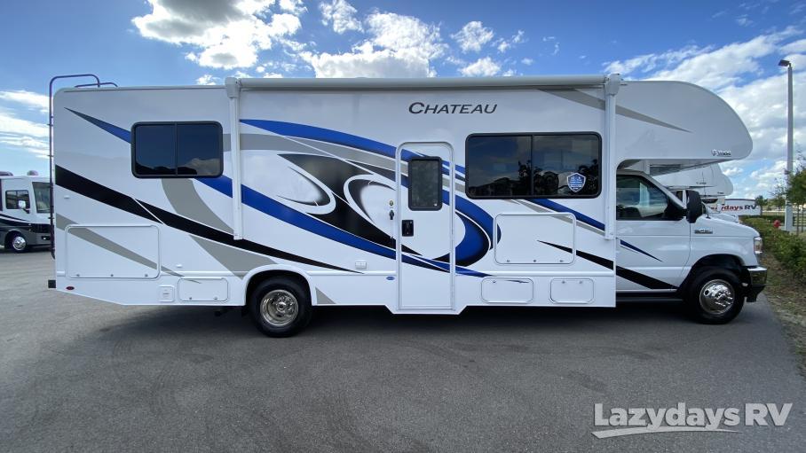 2021 Thor Motor Coach Chateau 28Z