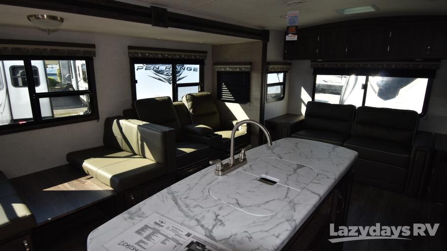 2020 Highland Ridge RV Open Range Ultra Lite 2910RL