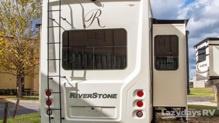 2020 Forest River RiverStone 39RLW