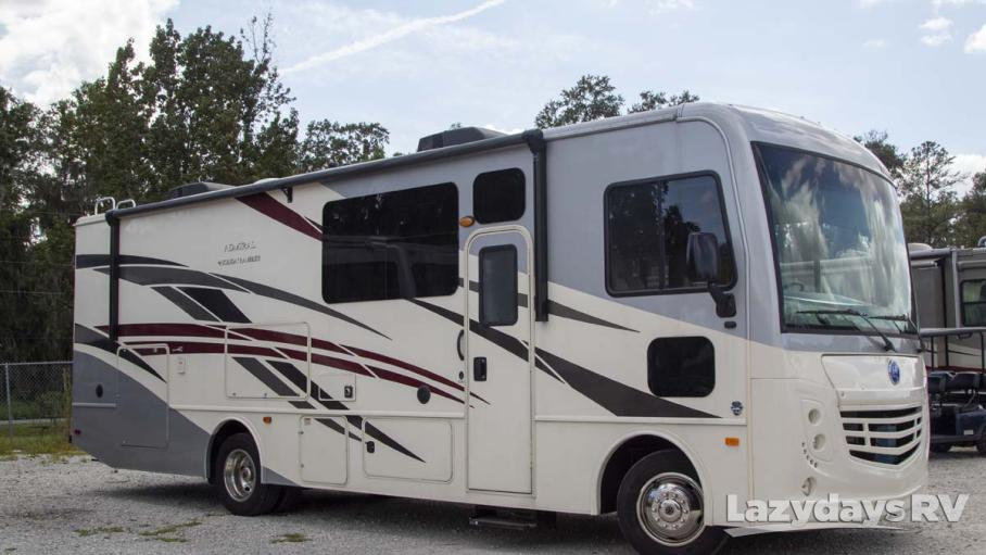 2020 Holiday Rambler Admiral 29M