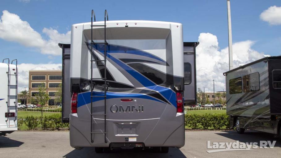 2021 Thor Motor Coach Omni BH35