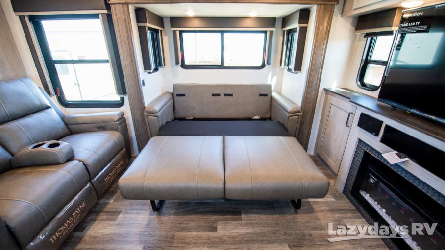 2020 Keystone RV Montana High Country 372RD