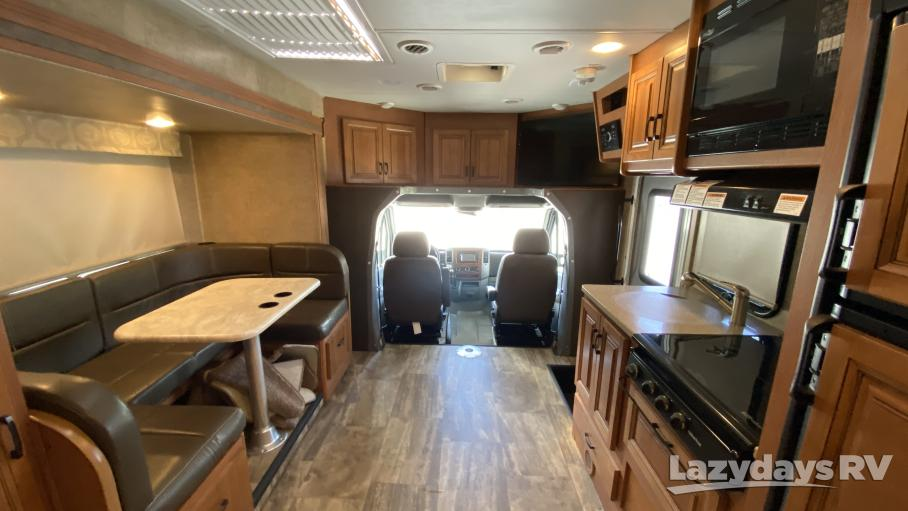 2016 Forest River Forester 2401W