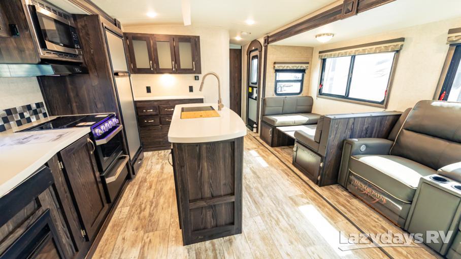 2020 Highland Ridge RV Light 312BHS