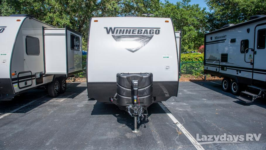 2020 Winnebago Micro Minnie 2108TB