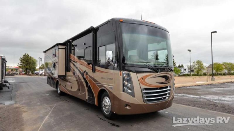 2017 Thor Motor Coach Challenger