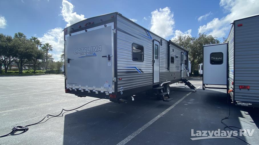 2021 Coachmen Catalina Trail Blazer 29THS