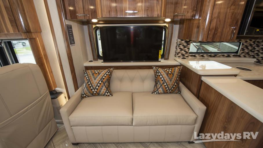 2020 American Coach American Eagle 45K